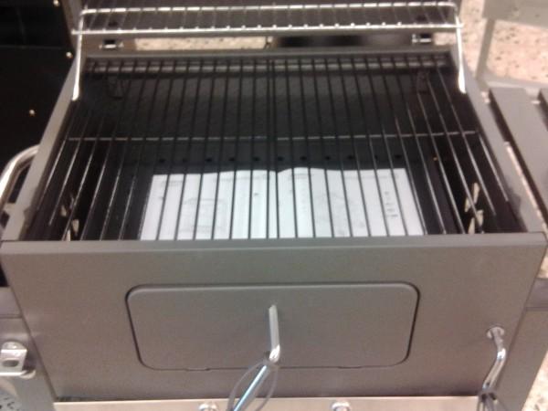 Landmann Gasgrill Reinigen : Grillrost reinigen richtig gemacht wie sie ihren grill mühelos