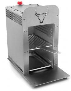 Beeftec HOTBOX 800 Grad Gasgrill