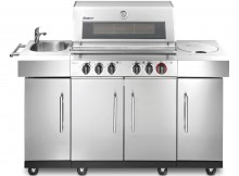 Enders Gasgrill Brooklyn Test : Tests archive seite von gasgrill check