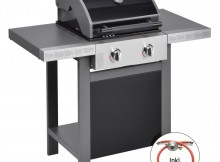 Jamie Oliver Gasgrill Home 2