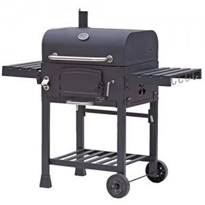 TAINO XL Smoker BBQ Grillwagen