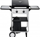 Enders Brooklyn Gasgrill im Test