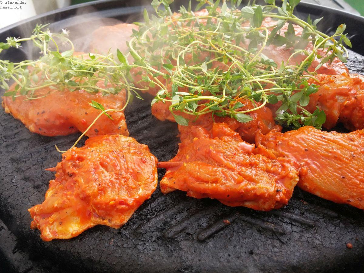 Grillrezepte Für Gasgrill Mit Haube : Fisch richtig grillen 8 tipps und tricks vom grillprofi