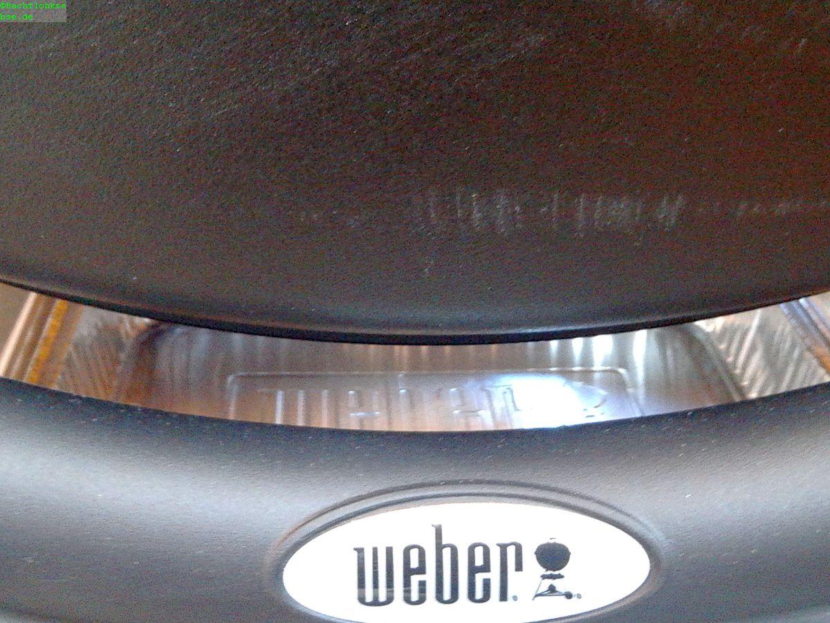 Weber Outdoor Küche Test : Weber grill im test gasgrill und holzkohle grills im check