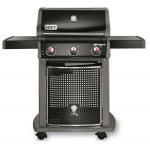 weber spirit e 310 classic im test gasgrill im testbericht. Black Bedroom Furniture Sets. Home Design Ideas
