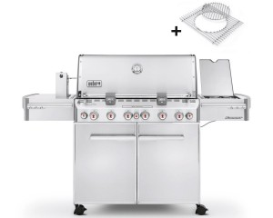weber grill im test gasgrill und holzkohle grills im check. Black Bedroom Furniture Sets. Home Design Ideas